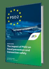 The impact of PSD2 white paper LP Thumbnail
